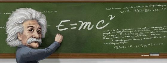 爱因斯坦质能方程